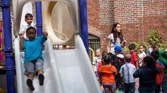 As New York City Expands Pre-K, Private Programs Fear Teacher Drain