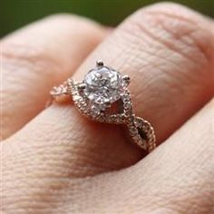 Vintage Style Engagement Rings | Antique Engagement Rings | MiaDonna