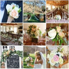 Wedding Lisa Kahn Events coordinated. Photos by One Eleven Photography at Triunfo Creek Vineyard.