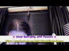 Stop Bulling & Posers Stop Bulling, Youtube Page, How To Do Nails, Singing, Videos, Movies, Movie Posters, Films, Film Poster