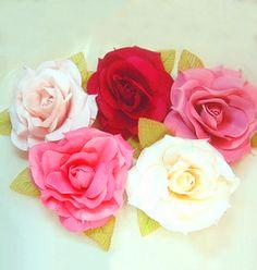 Rose, Flowers, Plants, Fashion, Moda, Pink, Fashion Styles, Plant, Roses