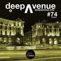 David Manso - Deep Avenue #074 by David Manso on SoundCloud