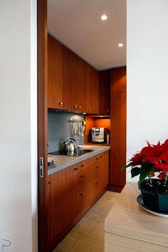 Rénovation, réaménagement & décoration d'un Appartement de 105m² à Neuilly sur Seine