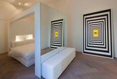 Slaapkamer Luxe Wellnessvilla Jan des Bouvrie. @Narvik HomeParcs ...