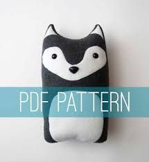 Image result for retro soft toy ideas diy