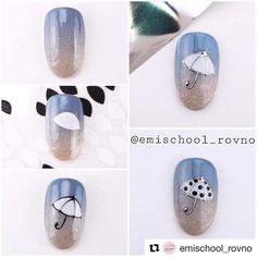 Nail Manicure, Gel Nails, Nail Drawing, Work Nails, Nail Polish Crafts, Nail Art Techniques, Nagellack Trends, Seasonal Nails, Geometric Nail