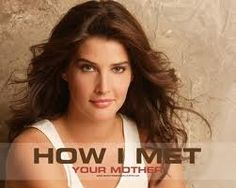 how i met your mother robin