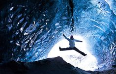 Crystal Cave | Travel Photography