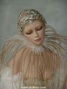 Marcia Batoni - Artes Visuais: Bonecas