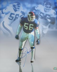 "AAA Sports Memorabilia LLC - Lawrence Taylor New York Giants Autographed 16""x20"" Photo, $127.95 (http://www.aaasportsmemorabilia.com/nfl/lawrence-taylor-new-york-giants-autographed-16x20-photo-1/)"