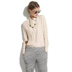 I really like this! I would wear this to work and feel super comfy :)