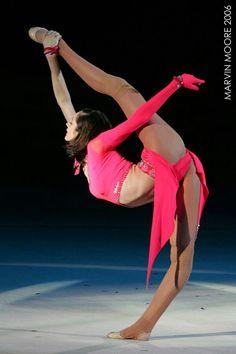 Anna Bessonova (Ukraine) /Gala 2006