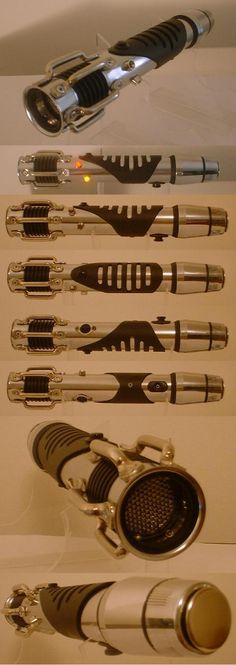 the lightsaber that started it all for me, back in 2004