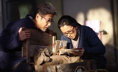 Lettere di uno sconosciuto: recensione del film di Zhang Yimou  http://www.mistermovie.it/recensioni/lettere-di-uno-sconosciuto-recensione-del-film-di-zhang-yimou-50349/