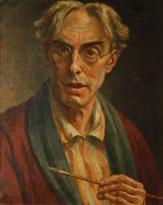 Roger Fry (1866-1934) was een Engels kunstschilder en kunstcriticus. Fry ontwikkelde zich als kunstkenner van de oude schilderkunst (voor 1800). Later werd hij een pleitbezorger van de (toentertijd) moderne Franse kunst. Om deze kunst te karakteriseren muntte hij de term Postimpressionisme. Hij was de eerste die aandacht vroeg en kreeg voor de moderne kunst in het Verenigd Koninkrijk.