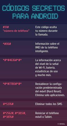 Codigos secretos de Android. -daniel-otero-luzdeciudad.-lacasona