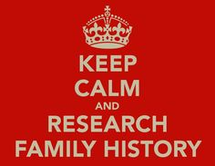 Genealogy....keeps you calm except when you can't find a certain record/obit. =)