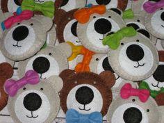 Takie sympatyczne święto dzisiaj mamy. Przedszkolne maluszki z grupy o misiaczkowej nazwie miały dzisiaj pasowanie na przedszkolaka. Z tej o... Crafts For Kids, Activities, School, Animals, Bears, Felting, Crafts For Children, Kids Arts And Crafts, Kid Crafts