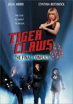 Tiger Claws III