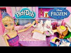 Princess Anna's Sick! Disney's Frozen Barbie Elsa Cooks Play Doh Breakfast and Helps Anna Episode - http://www.wedding.positivelifemagazine.com/princess-annas-sick-disneys-frozen-barbie-elsa-cooks-play-doh-breakfast-and-helps-anna-episode/ http://img.youtube.com/vi/H9HtHCrm-3I/0.jpg %HTAGS