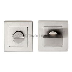 Picture of Square WC Turn and Release - SST1415SSS