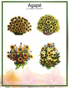005 Floral Arrangements, Magick