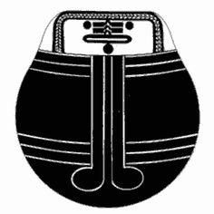 Antonio Grass, símbolos, diseños, precolombinos, colombianos Arte Tribal, African Masks, Jaguar, Maya, Oriental, Indian, Island, Tattoos, Character