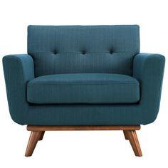 Saginaw Upholstered Club Chair