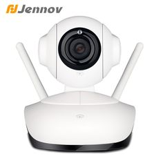 Wireless home security camera system canavis wifi surveillance jennov wireless wifi ip security camera hd 1080p home surveillance system indoor for baby pet monitor solutioingenieria Images