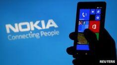 Microsoft to buy Nokia's mobile phone unit