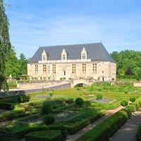 le château du Grand Jardin, Joinville, France