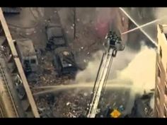METRO NORTH EXPLOSION IN HARLEM NEW YORK EXPLOSION, HARLEM EXPLOSION VIDEOS