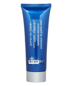 #CultBeauty Pores No More vacuum cleaner by Dr. Brandt #cultbeautywishlist