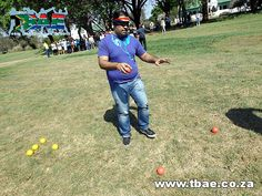 TBAE Team Building and Events Blind Retriever Team Building Exercise. Team Building Exercises, A Team, Blinds, Activities, Sports, Fun, Hs Sports, Shades Blinds, Blind
