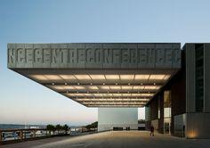 PROMONTORIO, Fernando Guerra / FG+SG · Troia Conference Centre