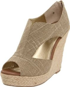 Seychelles  Seychelles Women's Memories Of You Wedge Espadrille Pump  Be the first to review this item | Like (3)  List Price:	$89.95  Price:	$71.14 - $88.87