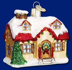 20032                - Holiday Home, 2½