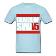 Class Of 2015 Swag T-Shirt
