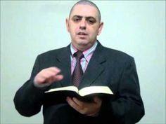 PASTOR NEIRIBERTO - Oração contra os demônios