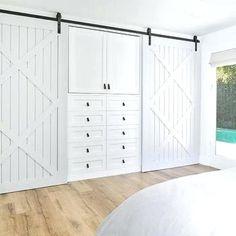Superieur Absorbing Attic Closet High Resolution Apply To Home: Cool Closet Attic  Closet Ideas Bedroom Wall · Closet Barn DoorsInterior ...