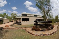 Cobbold Gorge Resort is part of Robin Hood Station, a Savannah Guide Station in the Gulf Savannah, outback Queensland, Australia.
