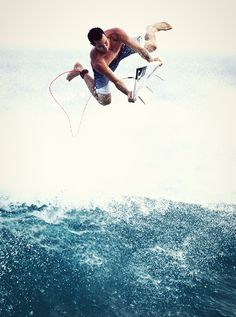 Flying high! ❀  Bali Floating Leaf Eco-Retreat ❀ http://balifloatingleaf.com ❀