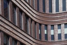 A/N Blog . Mecanoo Brings Dutch Craftsmanship to Boston