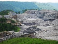 Mountaintop Removal Coal Mining Coal Mining, Planet Earth, Planets, Closer,  Plants 2c8fe11b31