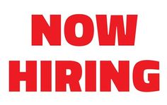 Now Hiring Sign Images & Pictures Now Hiring Sign, We Are Hiring, Learning Express, Work For Hire, Cocktail Waitress, Phone Interviews, Sign Image, Sign Templates, Looking For A Job
