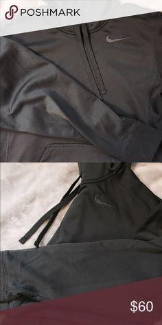 Nike Men's Nike sweatshirt, in perfect condition. Nike Shirts Sweatshirts & Hoodies