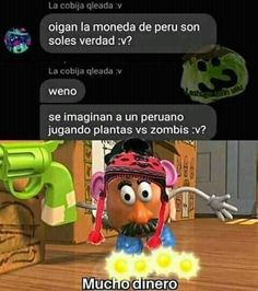 """Read lunes con """"L"""" de """"ya valiste verga"""" from the story memes con sabor a awa de uwu by The-Pitz (🦢) with reads. Best Memes, Dankest Memes, Jokes, Super Funny Memes, Funny Relatable Memes, Snoopy Tattoo, Mexican Memes, Pinterest Memes, Plants Vs Zombies"""