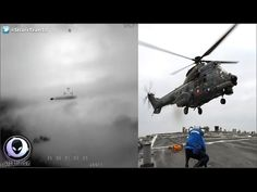 """""""ASTONISHING"""" UFO Clip Released By Chilean Navy! 1/6/17 https://youtu.be/5IsxvOcUCR0 via @YouTube"""