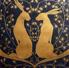 Hare originals « Sam Cannon Art
