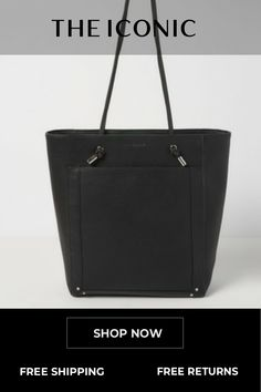 4cd020d979 Century Vegan Leather Tote | Products | Pinterest
